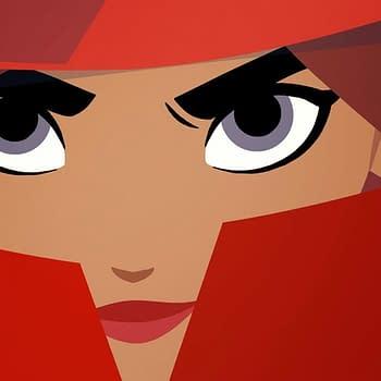 Netflixs Carmen Sandiego: Blandly Enjoyable But Has Potential (SPOILER REVIEW)