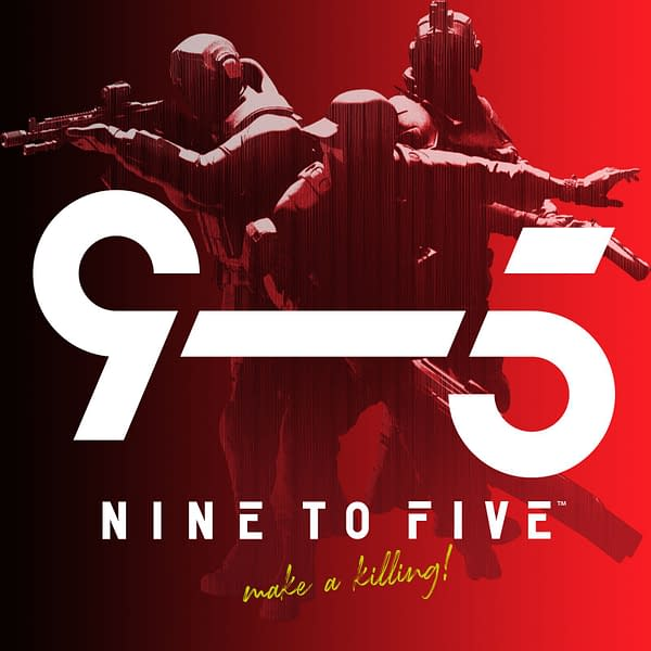 """Nine To Five"" Makes A Brief Appearance During The Game Awards"
