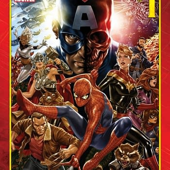 If Not Diversity What Is The Cause of Marvels Comics Sales Slump