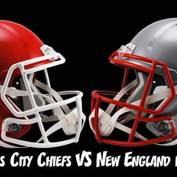 NFL Preview: Kansas City Chiefs Vs New England Patriots