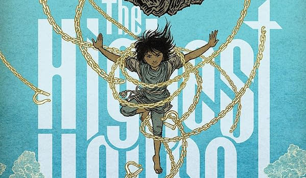 Comic Book Wins and Losses, Week of March 7th, 2018: Oblivion Song and Venom Revisited