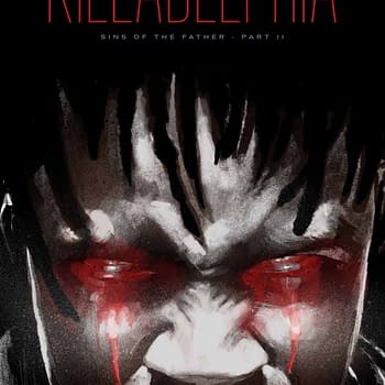 REVIEW: Killadelphia #2 &#8212 Every Good Part &#8230 Is Met By A Moment That Makes You Say Wait What