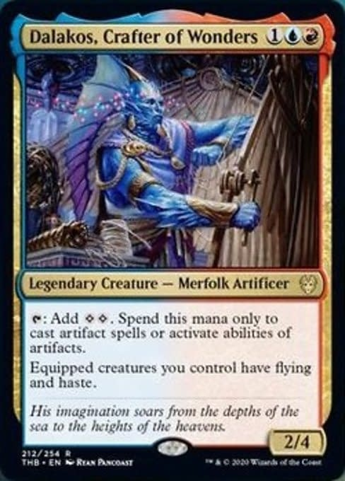 """Even More """"Theros: Beyond Death"""" Spoilers - """"Magic: The Gathering"""""""