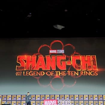 Shang-Chi and the Legend of the Ten Rings Set For February 2021