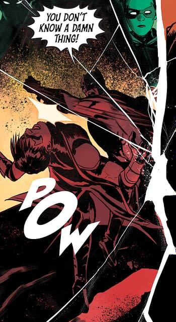 Tom King Reprises Batman and Robin Meme in a Horrific Way in Batman #71 (SPOILERS)