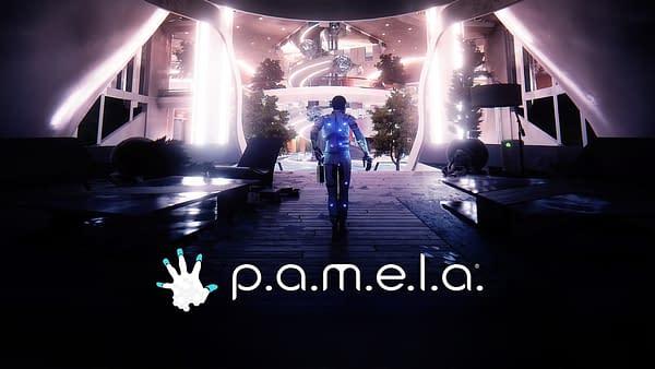 P.A.M.E.L.A. Will Leave Steam's Early Access On June 18th