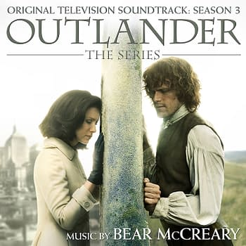 Outlander season 3 soundtrack