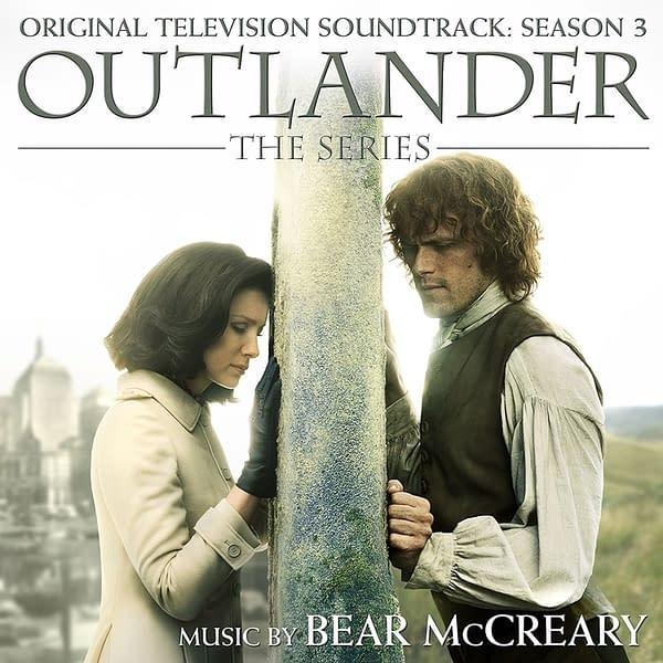 Outlander: Get Your Sassenach Hands on Bear McCreary's Season 3 Soundtrack Now