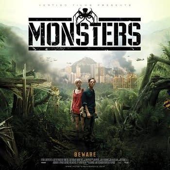 Gareth Edwardss Monsters Getting Television Series Adaptation