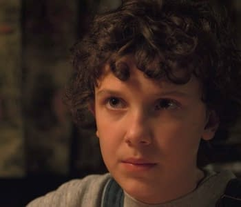 Castle Of Horror: Stranger Things 2: What Does The Mohawk Mean