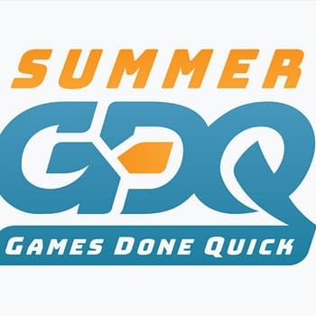 Summer Games Done Quick 2019 Scores a Record-Breaking Year