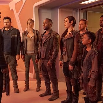 The Orville Season 2 Finale The Road Not Taken: A Quantum Leap of Faith [SPOILER REVIEW]