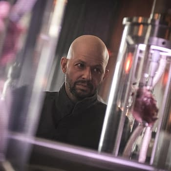 Supergirl Season 7 Episode 15 O Brother Where Art Thou: Return of the Lex Oh My God [PREVIEW]