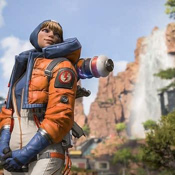 EA Announces the Apex Legends Pre-Season Invitational