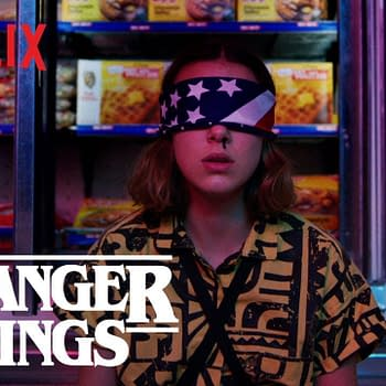 Stranger Things 3 4th of July Teaser: You Cant Spell America Without Erica [TEASER]