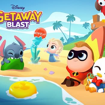 """We Tried Out """"Disney Getaway Blast"""" From Gameloft at E3 2019"""