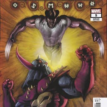 Will Malekith Behead Odin With Venom?