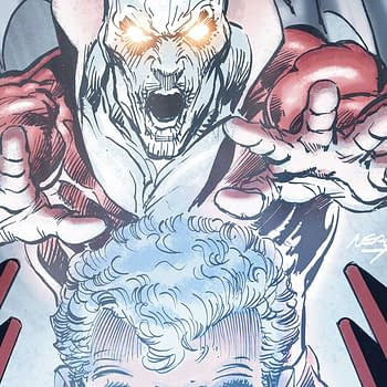 Deadman #1 Review: Solid Art But A Dense And Confusing Plot