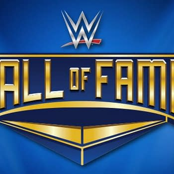 wwe hall of fame logo