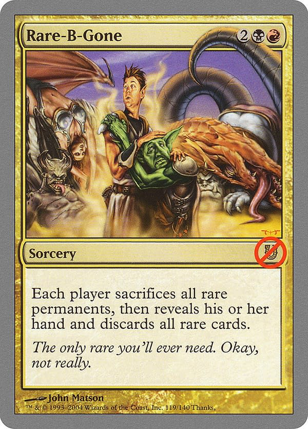 """A Special Halloween Commander Deck Tech - """"Magic: The Gathering"""""""