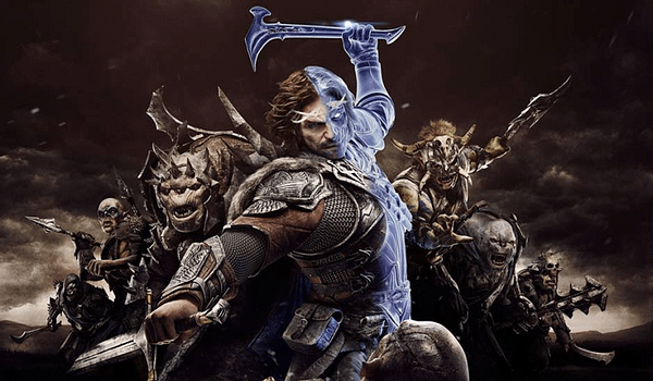 Witness Kumail Nanjiani As The Agonizer In The Latest Shadow Of War Trailer
