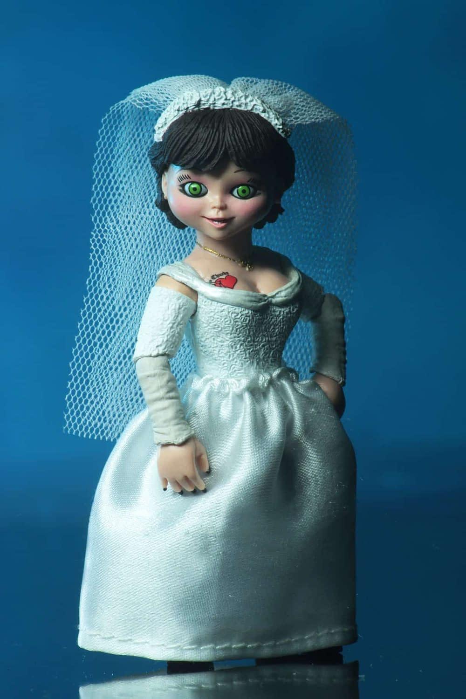 NECA Bride of Chucky Set 7