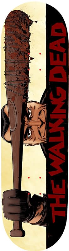 From Walking Dead's Negan to  - San Diego Comic-Con 2019 Exclusives From Skybound