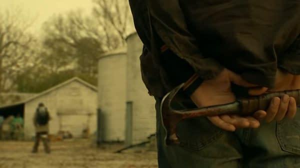 fear walking dead season 4 trailer