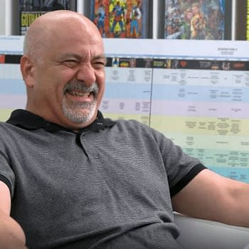 Post-Dan DiDio Changes Already Happening at DC Comics