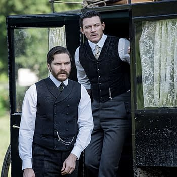 The Alienist Season 1: A Step Away from the Solution