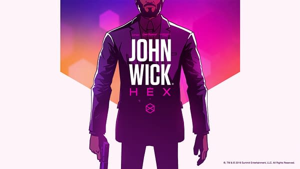 "We Explore The World Of ""John Wick Hex"" During E3 2019"