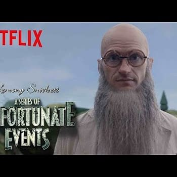 Making The World Of Lemony Snickets A Series Of Unfortunate Events