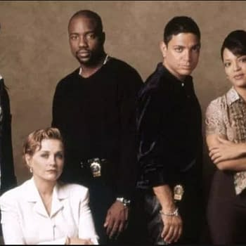 New York Undercover: Malik Yoba Returning as Det. J.C. Williams in ABC Pilot