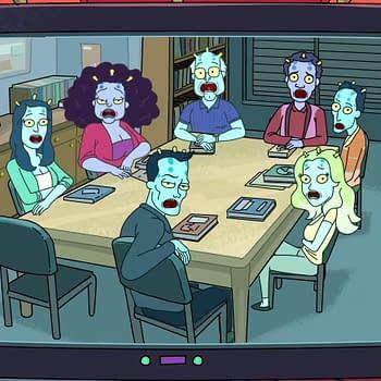 Community Read Enrolls Pedro Pascal Rick and Morty Season 6 Update