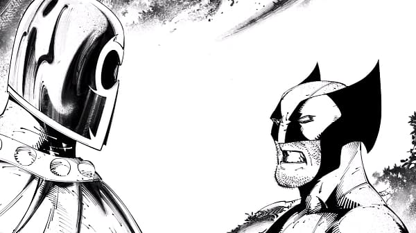 Tons of Interior Art Revealed in New Wolverine #1 Trailer