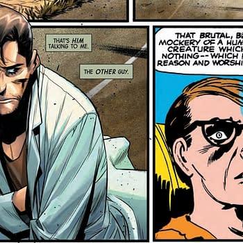 Next Weeks The Best Defense: Immortal Hulk Adds Stan Lee Jack Kirby to Creative Team