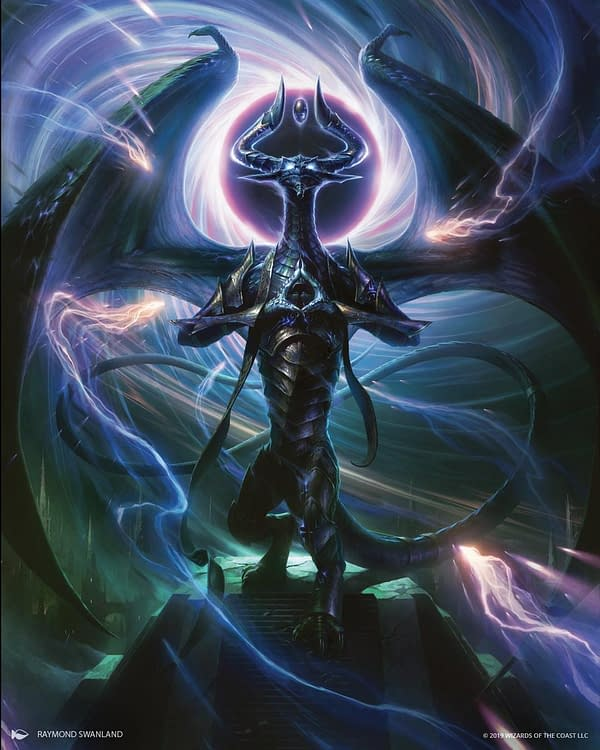 """""""Nicol: The Bolasing"""" Deck Tech Series, Part 6 - """"Magic: The Gathering"""""""
