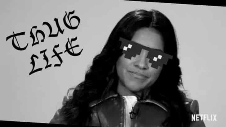 'Carmen Sandiego': It's 90s Netflix Nostalgia Time with Gina Rodriguez! [VIDEO]