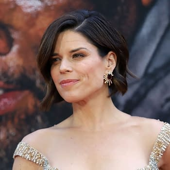 Neve Campbell On Possibly Returning To The Scream Franchise