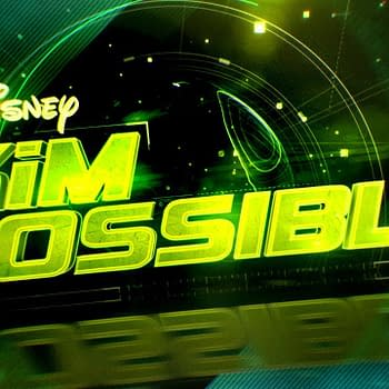 Disney Channel Releases First Teaser for Live-Action Kim Possible