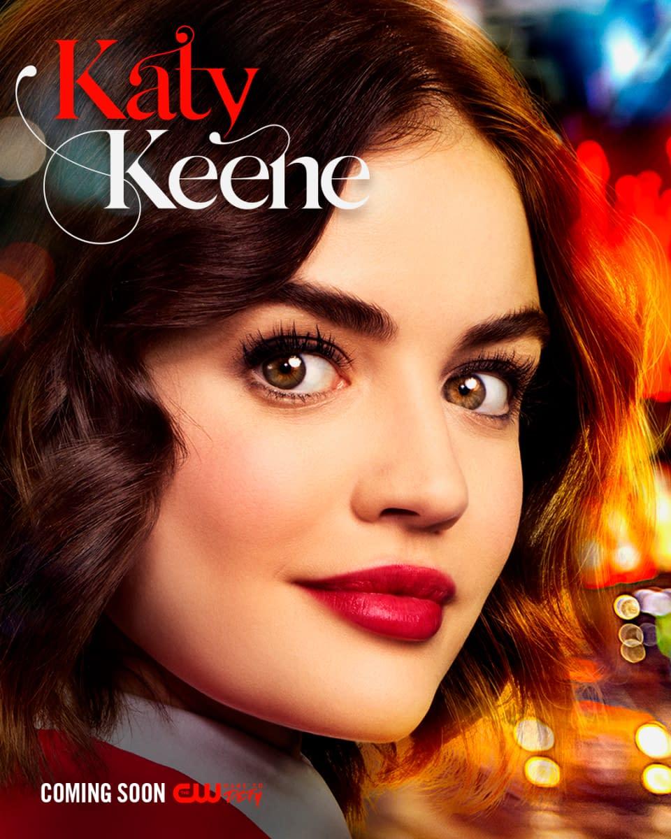 katy keene