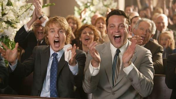 La suite de Wedding Crashers est toujours une possibilité, dit David Dobkin