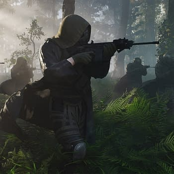 """Ubisoft is Going To Try and Fix """"Ghost Recon: Breakpoint"""""""