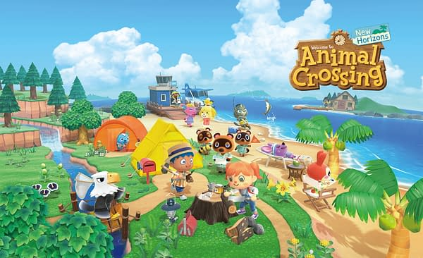 "What We Learned From The ""Animal Crossing: New Horizons"" Direct"