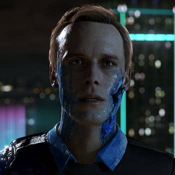Detroit: Become Human Includes a Scene of Domestic Abuse and People Are Perhaps Reasonably Unhappy About It