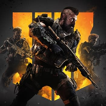 The Next Call Of Duty: Black Ops Game Has Been Leaked