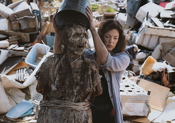 The Walking Dead Season 9, Episode 4 'The Obliged' (Bring Out Your Dead! Live Blog)