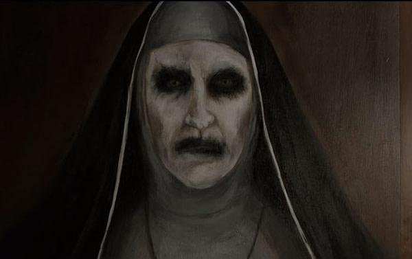 Valak The Nun