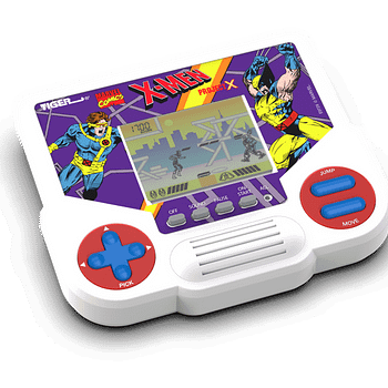 Hasbro Is Bringing Back Tiger Electronics