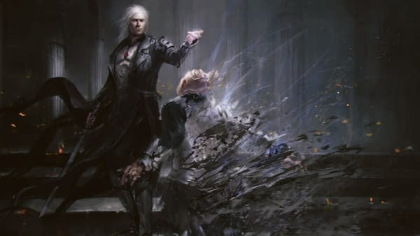 """""""Sorin, Lord of Innistrad"""" Deck Tech - """"Magic: The Gathering"""""""